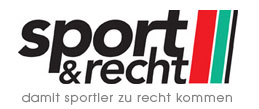 sportundrecht